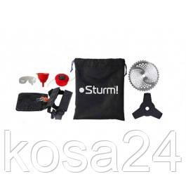 Коса бензиновая STURM BT8943S