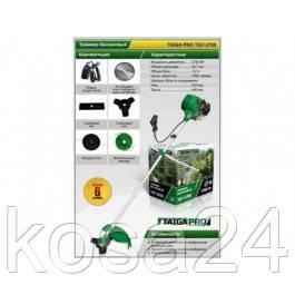 Коса бензиновая TAIGA PRO TGT-3700