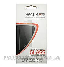 Захисне скло універсальне Walker 4.3