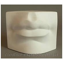 Губы Давида p01001