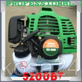 Коса бензиновая ТАЙГА ТБТ-4500 PROFESSIONAL