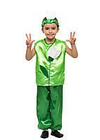 Карнавальный костюм Подснежника для мальчика