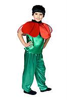 Карнавальный костюм Мака для мальчика