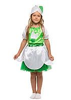 Карнавальный костюм Подснежника для девочки