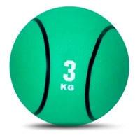 Мяч медицинский (медбол) Zelart C-2660-3 3кг