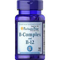 B-Complex  B-12 - 180tabs