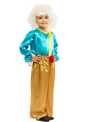 Карнавальный костюм Карлсона