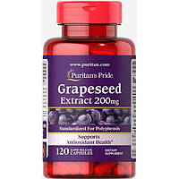 Grapeseed Extract 200 mg - 120 caps