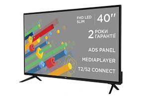 Телевизоры ERGO LE40CT5030AK
