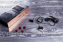 Наушники с микрофоном ASPOR Nylon, наушники проводные Hands Free