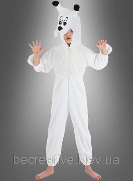 Детский карнавальный костюм Идефикса (Из Астерикс и Обеликс)