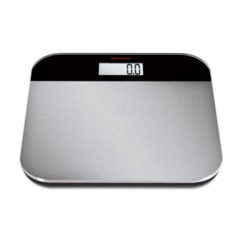 Весы напольные электронные soehnle elegance steel (63332)