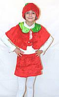 Карнавальный костюм Вишенки