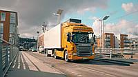 Доставка товаров до Европы. Перевозка посылок в Польшу