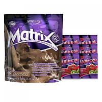 Matrix 5.0 - 2270g Milk Chocolate