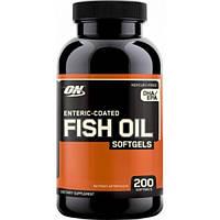 Fish Oil - 200 caps