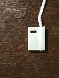 Пломба-веревка белая (Турция)(1000шт/уп), фото 4
