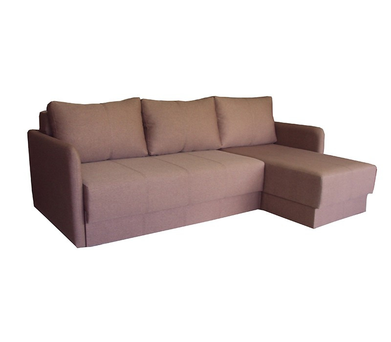 Угловой диван еврокнижка «Гранд» от МВС