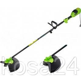 Коса электрическая CRAFT-TEC CXGS 2200