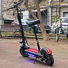 Электросамокат Kugoo Max Speed 13Ah Jilong, фото 3