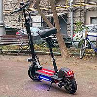 Электросамокат Kugoo Max Speed New! (500w 48v 13Ah) Jilong