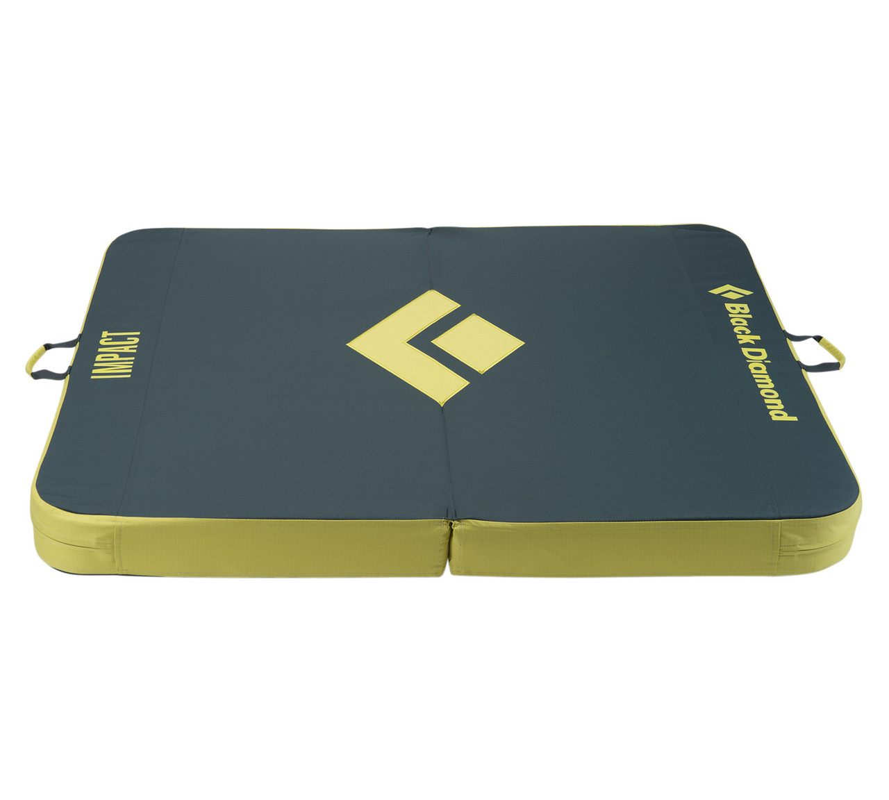 Мат для боулдеринга Impact crach pad Black Diamond - снаряжение для экстремального спорта и отдыха в Киеве