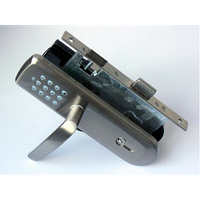 Дверной замок Z-Wave - VIS_ZM1702