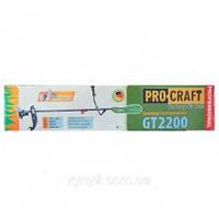 Коса электрическая PROCRAFT GT2200