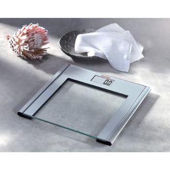 Весы напольные электронные soehnle silver sense (61350)