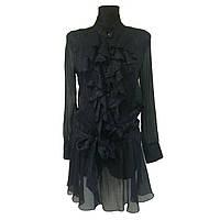 Черное платье Armani Exchange, фото 1