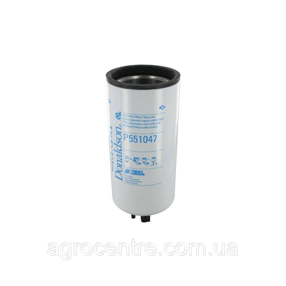 Фильтр топлива без датчика 87366406