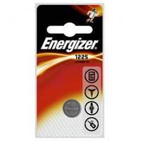 Дискова батарейка Energizer Cell Lithium 3V CR1225