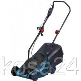 Электрическая газонокосилка BAUMASTER GT-3511X
