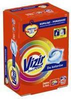 Гелевые капсулы для стирки Vizir do kolorów 48шт. для белого и цветного белья