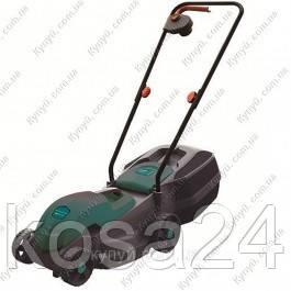 Электрическая газонокосилка KRAISSMANN ER 1600/320