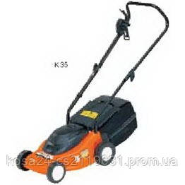 Электрическая газонокосилка OLEO-MAC K 35