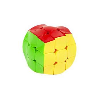 """Кубик Рубик """"Округлённый"""" 3 х 3 х 3"""
