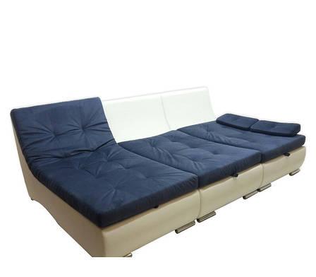 Угловой диван пума «Милтон» от МВС, фото 2