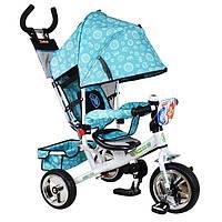 Велосипед трехколесный FX 0054 Фиксики