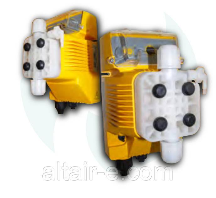 Насос-дозатор  12 бар 3 л/час Athena 2 AT.BX