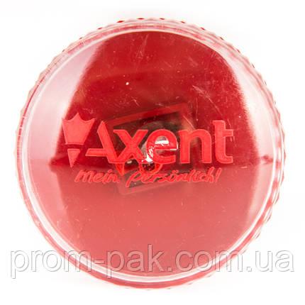 Точилка  Axent 1150-A с контейнером, фото 2