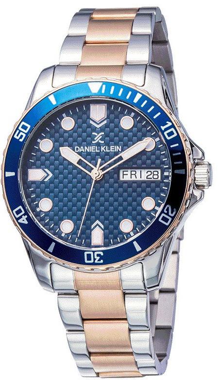 Годинник чоловічий Daniel Klein DK11926-5