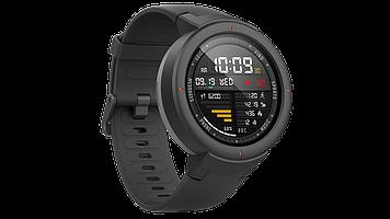 Смарт часы Huami Amazfit Verge (Xiaomi) , умные часы ip68