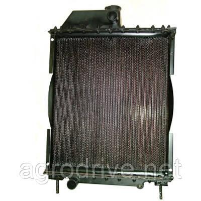 Радиатор МТЗ (с пласт. бачками) (Оренбург), 70П-1301.010