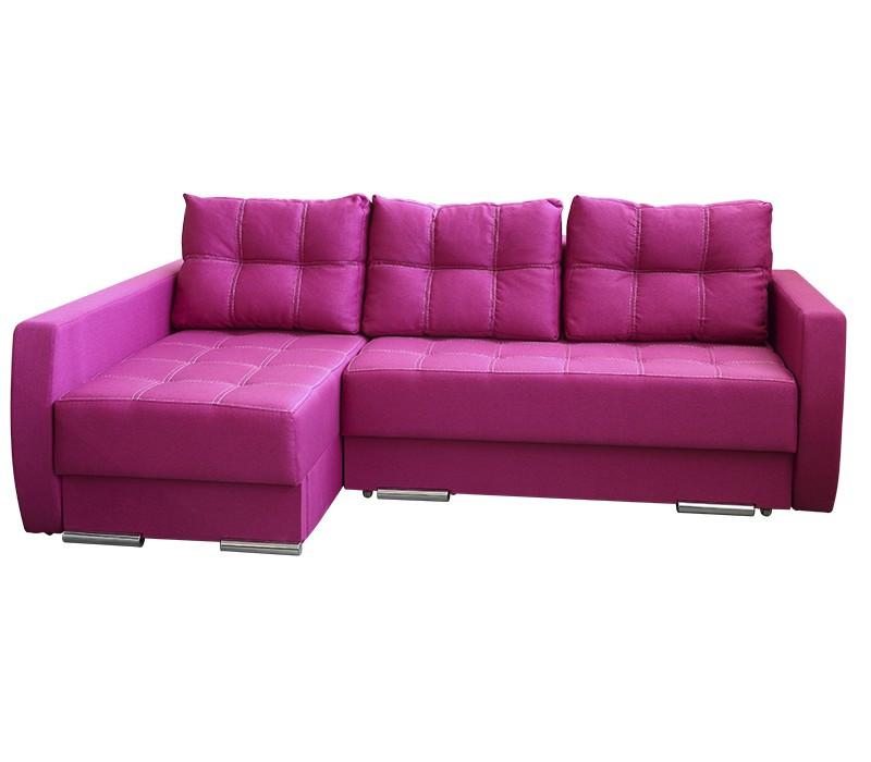 Угловой диван еврокнижка «Бостон» от МВС