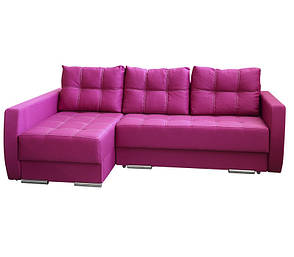 Угловой диван еврокнижка «Бостон» от МВС, фото 2