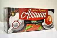 Чай чорний Assuan, 100 пакетиків, фото 1