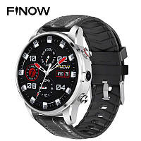Смарт часы Finow X7 / smart watch Lemfo Lef3
