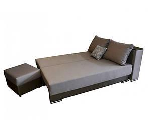 Угловой диван еврокнижка «Париж» от МВС, фото 2