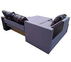 Диван модульный «Мустанг» (пума), фото 3